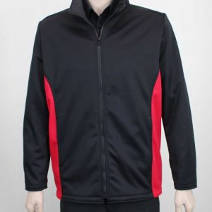 Totara Soft Shell Jacket Climate Front By Loop Workwear NZ