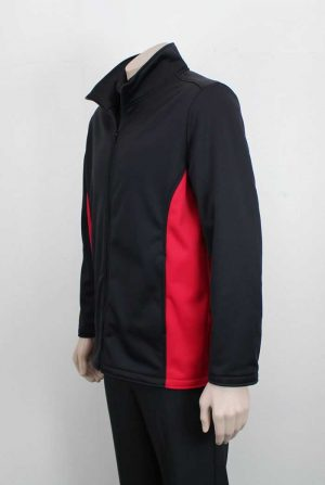 Totara Soft Shell Jacket Climate Side By Loop Workwear NZ