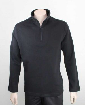 Wanaka Cotton Sweatshirt Front By Loop Workwear NZ