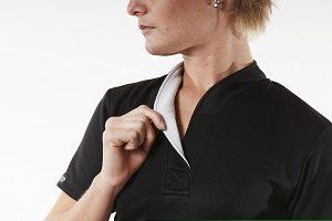 Rlief Shirt Ladies By Loop Workwear NZ