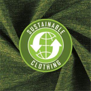 Sustainable Clothing Loop Workwear