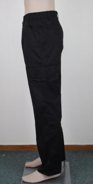 Tradesman Cargo Pants Side 2 By Loop Workwear NZ