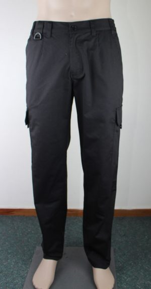 Tradesman Cargo Pants By Loop Workwear NZ