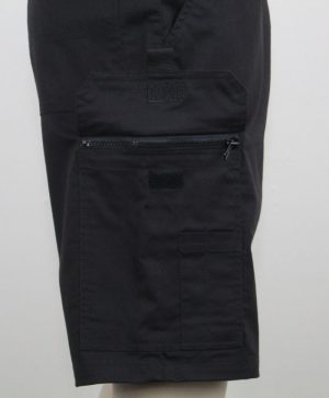 Tradesman Cargo Shorts Close By Loop Workwear NZ